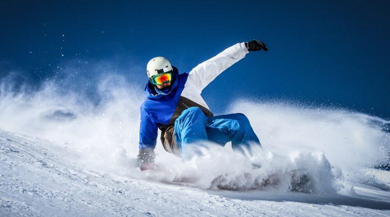 gants snowboard