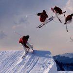 snowpark ski