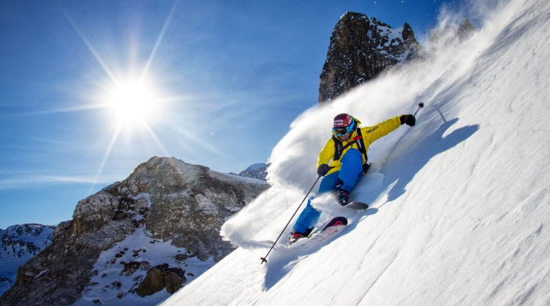 choisir bâtons ski