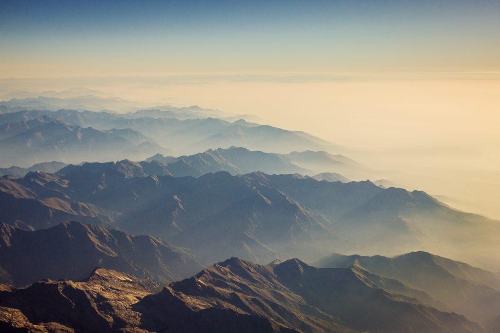Montagne Bien être