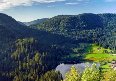 randonnées Vosges