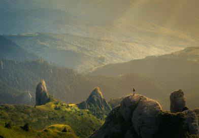 sport montagne été