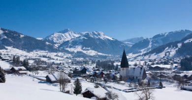 station ski suisse